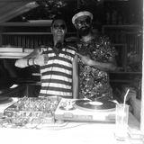 Summer Sound @ exit ... Jerry Lomax & N!K! ... 24/07/2016 ... 100% vinyl