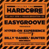 Calling The Hardcore 3,Friday 13th July 2018,Damage Inc. set