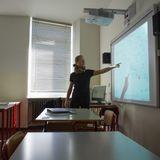 Intervento Iraq Liceo Caterina Percoto di Udine