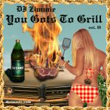DJ Zimmie - You Gots To Grill - Vol. 2 (2010)