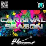 Dj Assassin - Carnival Season