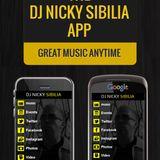 DJ Nicky Sibilia Live @ Bar-A July 30th