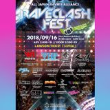 RAVE CLASH FEST #RCF2018 Mu2 (Live Recording)