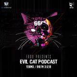 Evil Cat Podcast Yearmix 2018 @ RHR.FM 31.12.18