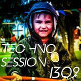 Techno Session 1309