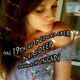 Night Sirens Podcast show -MiniDeep (HUN-Pécs) liquid drum and bass mix (19.11.2015)