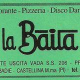 Roby Dj - Discoteca la Baita 1987