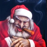 DNB Christmas Mix 2013