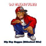 DJ GlibStylez - Hip Hop Reggae Dancehall (Oldschool Mix)
