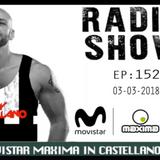 Movistar Maxima In Castellano 152 (03-03-2018)