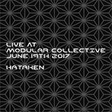 Hataken - Live at Modular collective , Bonobo , Tokyo
