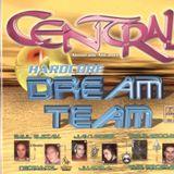 CENTRAL DREAM TEAM CD2 SESSION BY JAVI BOSS & DJ JUANMA