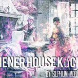 Wiener House Küche by. Silphium Morales 2k16