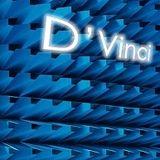 D'Vinci Londons Burnin Mix  August 2011