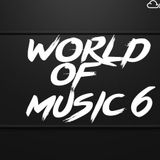 WORLD OF MUSIC 6 Mixed By BJERN
