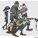The Best Of Gorillaz (Mixed By David Montesino)