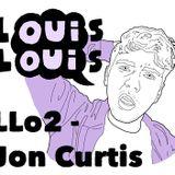 LL02 - Jon Curtis Exclusive Mix