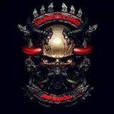 OverbasS - Hardtechno Fury 001 (mixed by estatus) 14-05-17