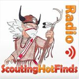 Scouting Hot Finds Radio: Talking With The President
