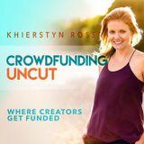 CFU 132 - [Reprise] How Your Kickstarter Campaign Can Ruin Your Life | feat. Gareth Everard