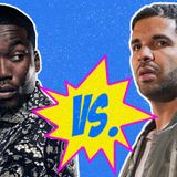The #FREEMIX Meek Vs Drake Edition