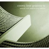 Cosmic Love Grooves - Piano Day Edition
