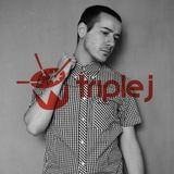 His Majesty Andre — TripleJ Exclusive Mix (26/05/2012)