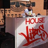 House of Vibes  4-28-2019  4pm to 5pm