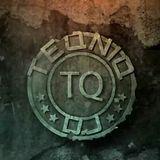 DJ TEQNIQ - THE PREE MIXTAPE