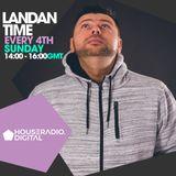 Dj Landan Time Super Sunday Show Part 2 April-Garage & House