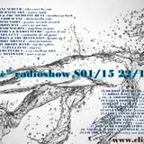 ''NAMASTe'' RadioShow S01/15 22/11/2012 www.clipartradio.gr