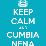 KEEP CALM AND CUMBIA NENA - DJ FER SOSA