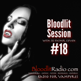 Bloodlit Session #18