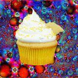 Nainita - The Fractal Cupcake Recipe
