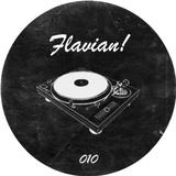 vinyllove podcast 010 // Flavian!