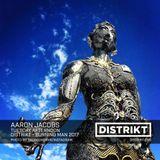 Aaron Jacobs - DISTRIKT Music - Episode 162