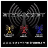 SCHUBKRAFT - 2 Years STROMKRAFTRADIO.fm Birthday at Purgatory Hamburg, 15.11.2013