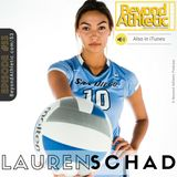 #53 The Pro Struggle from Native to Foreign Lands with Lauren SCHAD