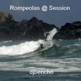 Rompeolas @ Session