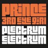 Prince & 3rdEyeGirl Plectrum Electrum 2014