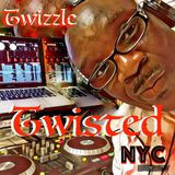 Ω Twizzle Twisted DEEP (Tony's NYC / PARIS MixTape EP) 超 Deep Sleeze Underground House Movement!