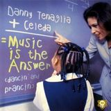 Danny Tenaglia - Music Is The Answer (Liquid Agents Remix)