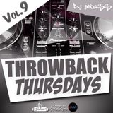 Throwback Thursdays Vol.9: Jukess is Back