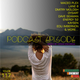 Podcast Episode #118 (Underground Edition), Mixed by Cesar Escorcia