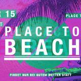 06.09.15 Benito Blanco & Marc Rabbit - Place To Beach Promo Mix *FREE DOWNLOAD*