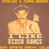 CROSSFADERZ - EDM Spring Break Vol.3