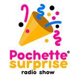 Pochette Surprise Episode 26 - Special guest Captain XXI
