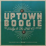 THE UPTOWN BOOGIE - THE NEXTMEN HOT 45 - 4TH JUNE'17