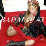 BADALO! #3 - Halloween MIXTAPE