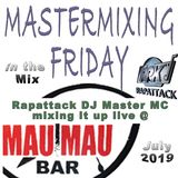 Mastermix Friday with Rapattack